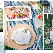 Issue No. 6 - Fashion to Table