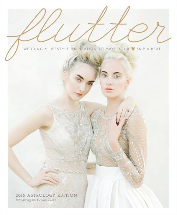 Flutter Magazine Issue No. 6