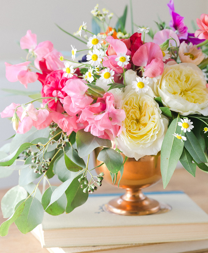 ways to reuse your wedding flowers