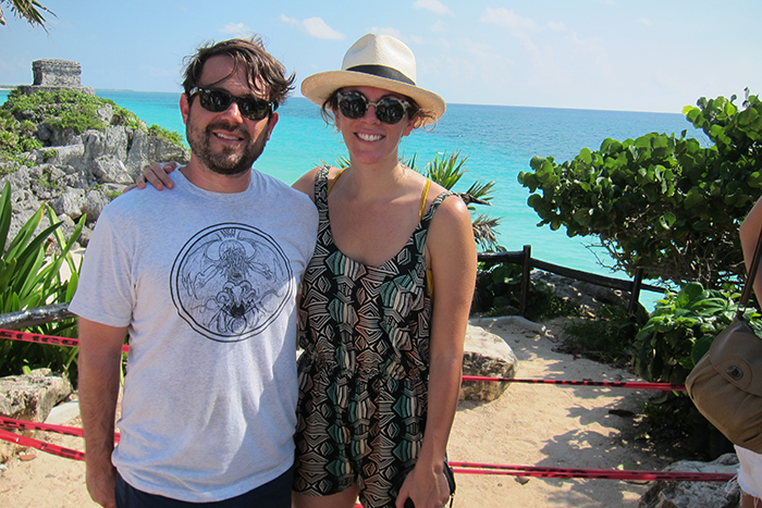Tulum Honeymoon Flutter Magazine