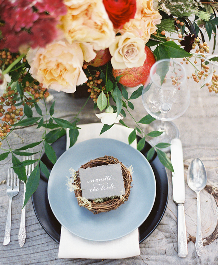 holiday entertaining photographed by erich mcvey