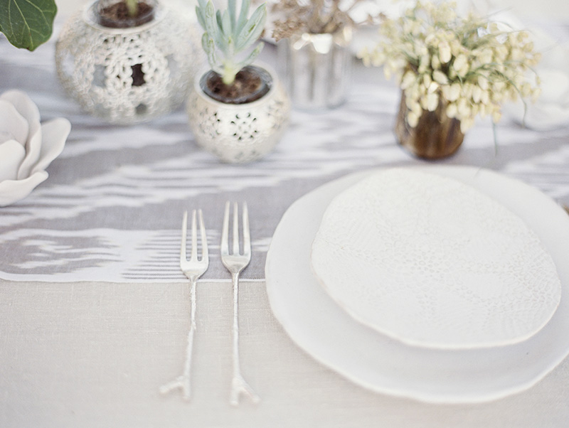 fall holiday place setting decorating with joy proctor