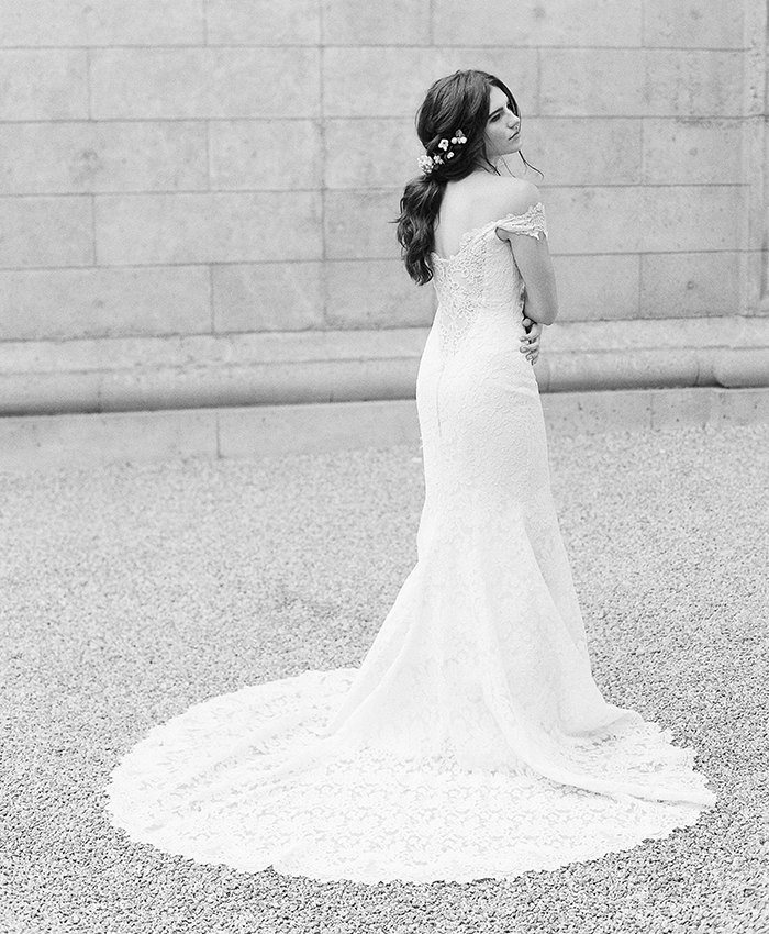 Lace & Bustle Bridal Boutique