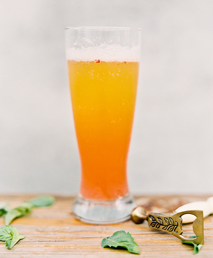 Valentine's Day Beer Cocktail Recipe