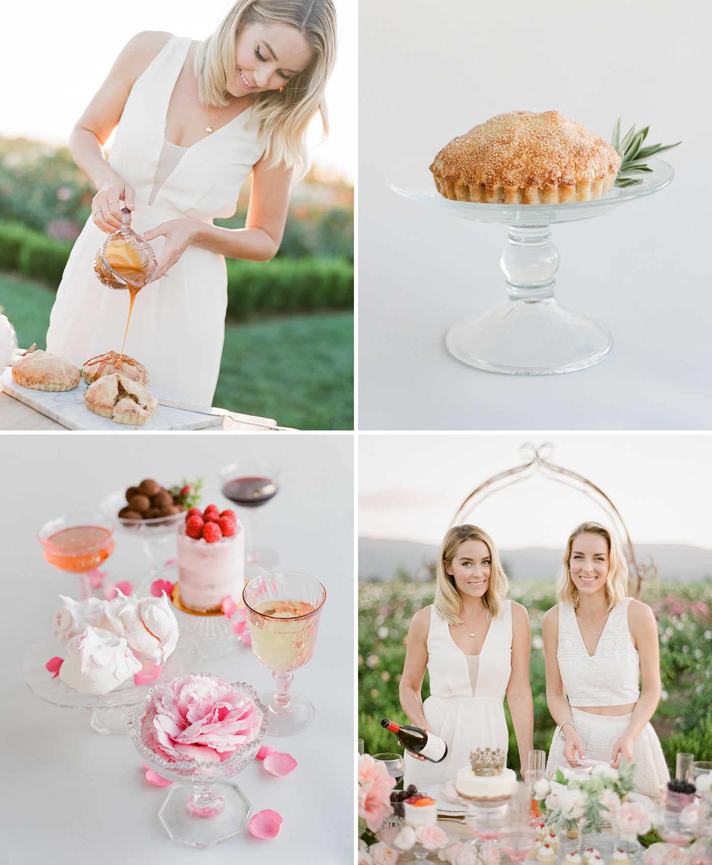 fashion to table with lauren conrad and maura mcmanus10