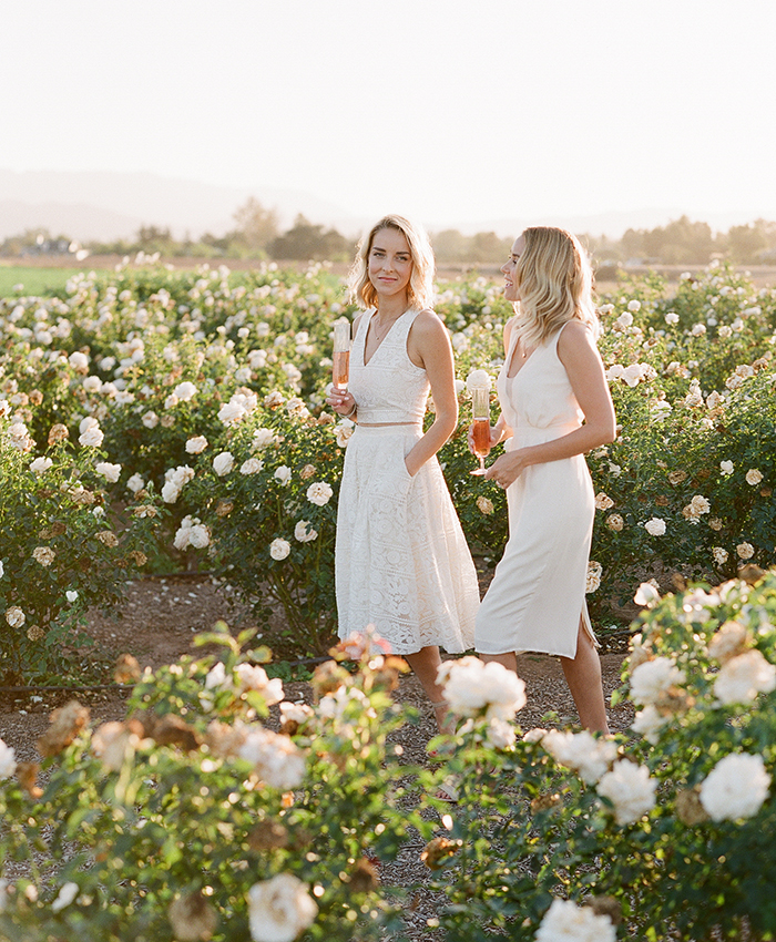 fashion to table with lauren conrad and maura mcmanus13
