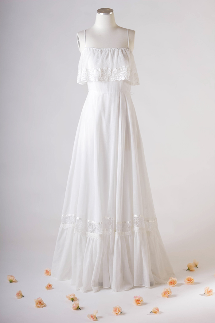 Bridal Marche Vintage and Consignment Wedding Dresses