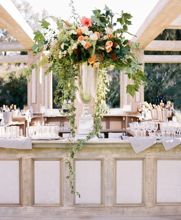 A Santa Lucia Preserve Wedding | Photo © Joel Serrato