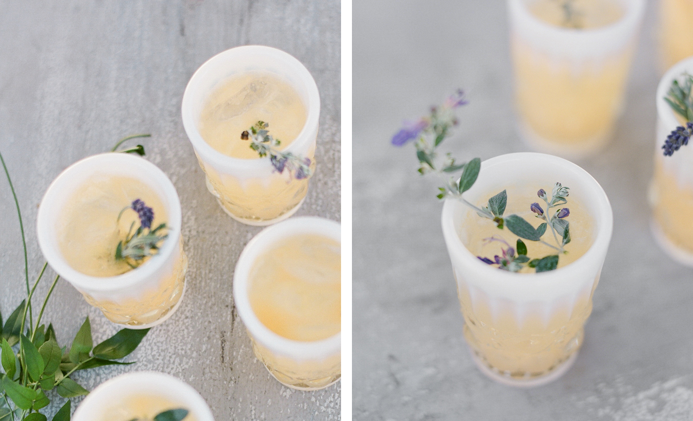 lavender lemonade wedding3