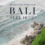 Set Your Heart Aflutter Tour: Bali 2017