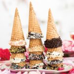 DIY Ice Cream Cones