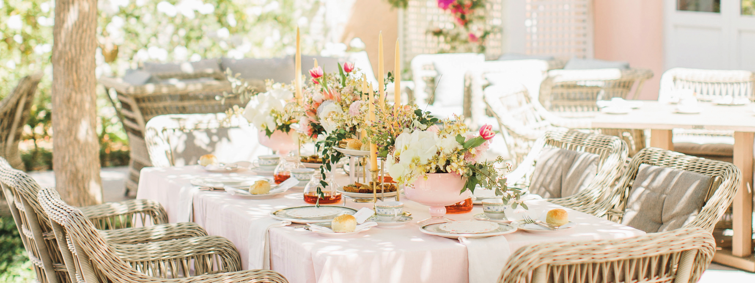 flutter magazine issue 16 – High Tea Party at Belmond Mount Nelson