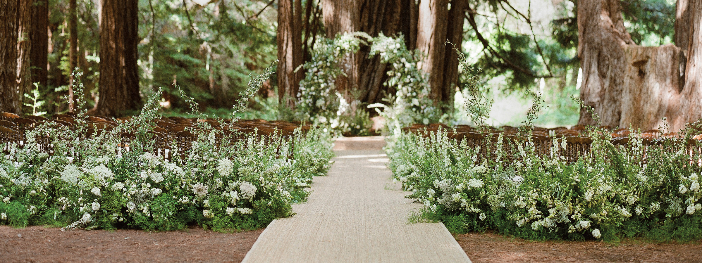 Flutter Magazine Issue 18 – Santa Lucia Preserve Wedding