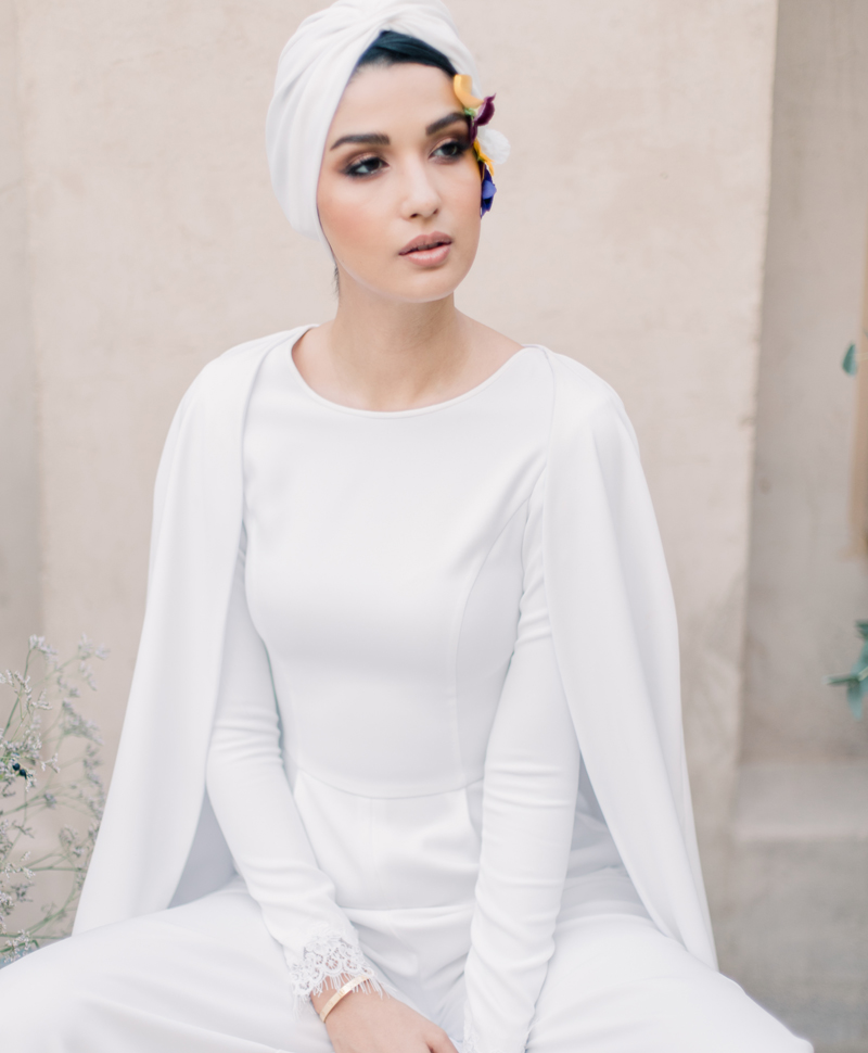 dubai wedding fashion