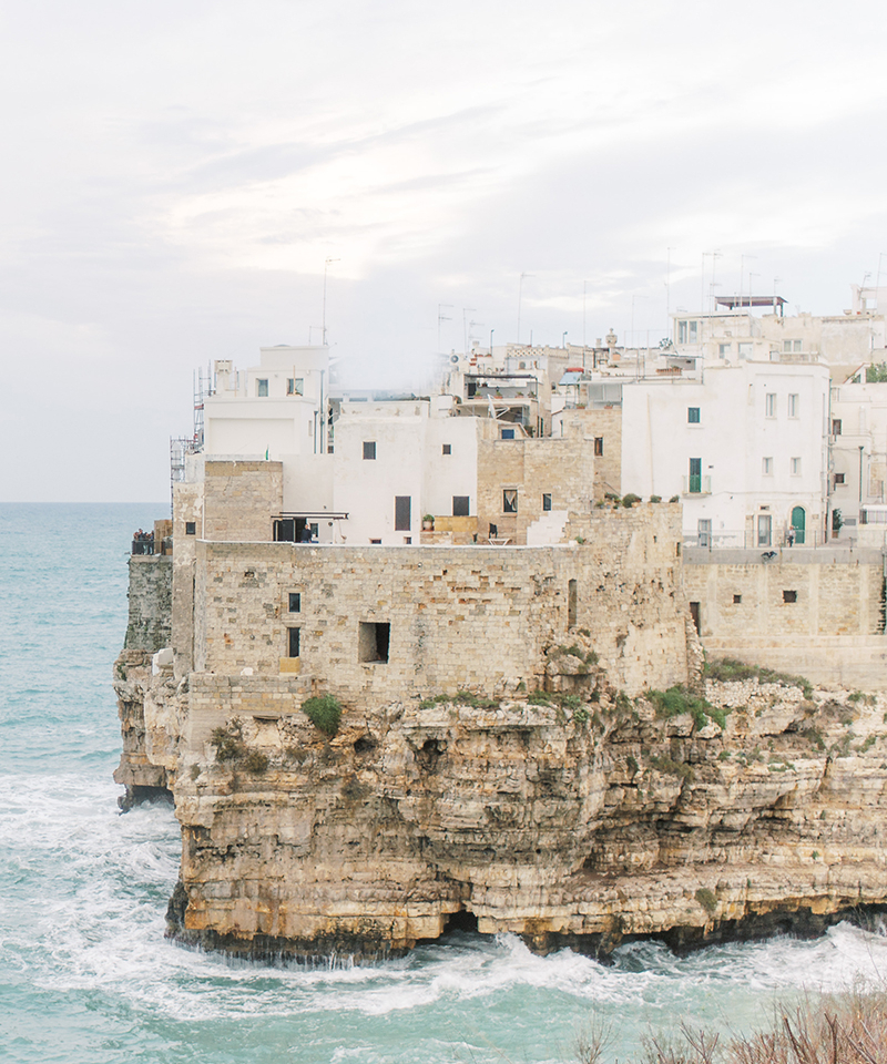 Hearts Aflutter Tour Puglia, Italy
